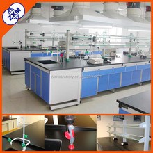 modular laboratory furniture for chemical,biological,physical lab