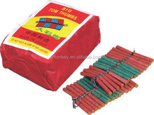 Red Thunder Firecracker Fireworks
