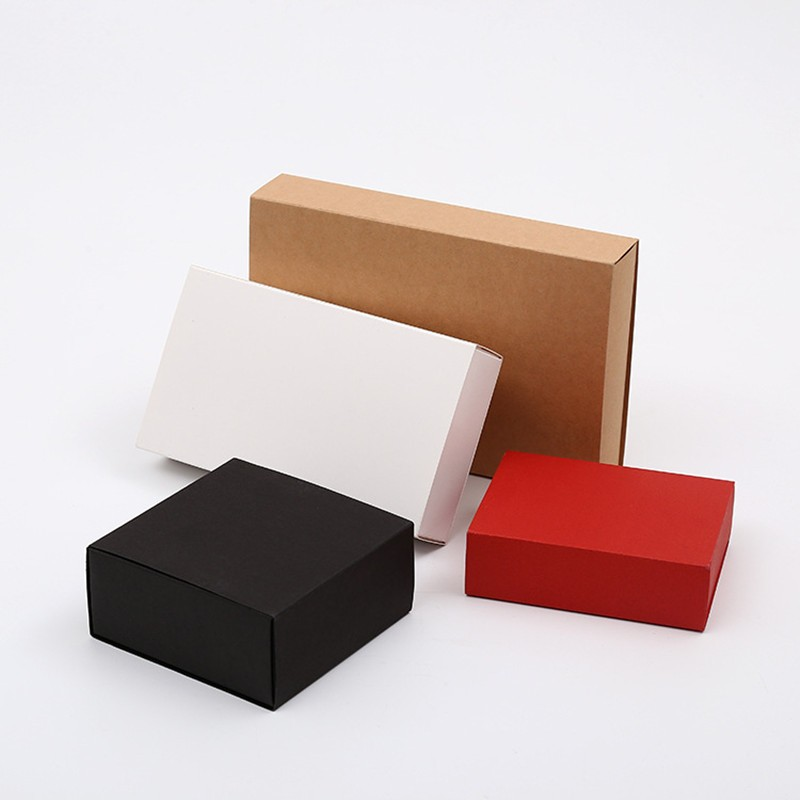 paper sleeve soap paper box