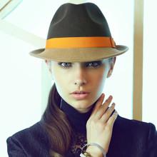 100% Felt Manufacturer Women's Hat