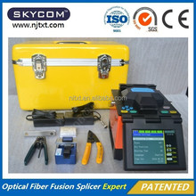 Fiber Optic Connector | Cable Making Welding Equipment