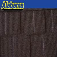 New Building Material nosie risistant roof tile, cheap metal roof