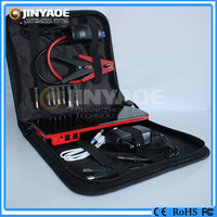 Rechargeable 18000mah Lithium Battery car auto jump starter quipall portable charge all jump starter