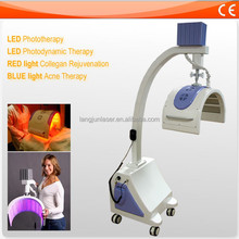 633nm LED light phototherapy equipment for sale