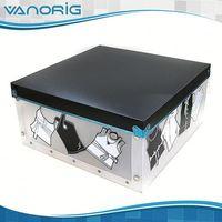 Professional Factory Wholesale Multifunction opi nail polish storage box