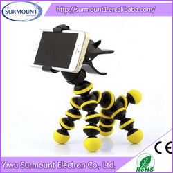 horse shape bracket desk holder for phone Funny mobile phone desk holder