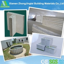 Light Weight and Fire Proof mdf led video wall panel
