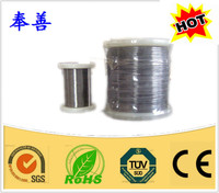 heating wire Cr15Ni60 heat resistant wire heat resistant insulation for electrical wire