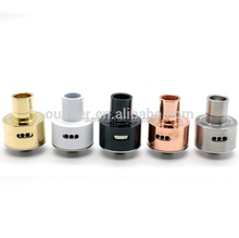 2015 New atomizer high quality Clone freak show mini/ freakshow v2 rda with best price