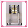 2.6m lightweight extension ladder with EN131-6 AS/NZS SGS