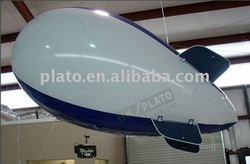 2011 Durable Advertising inflatable camera blimp
