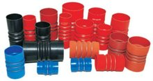 Automotive Silicone Hose for DAF/IVECO/MERCEDES/NEOPLAN/RENAULT/SETRA/SCANIA/VOLVO/MAN/FOR-D/TEMSA/DENNIS