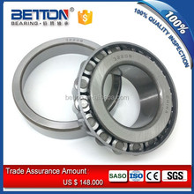 high precision tapered roller bearing 32205 taper roller bearing