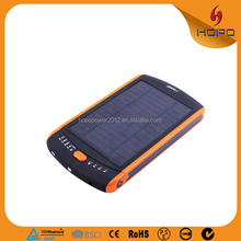 23000mAh Solar Charger External Battery Pack Power Bank For Cellphone iPhone 4 4s 5 5S 5C iPad iPod Samsung Portable