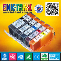 For canon pgi-725 cli-726 compatible printer ink cartridge for ix6560 with chip