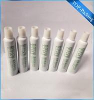 aluminum plastic laminated tube toothpaste packaging