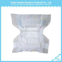 Hot Sale High Quality Competitive Price Disposable Baby Diaper Cartoon