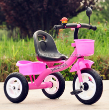 CE approved cheap hot sale kid Baby Tricycle bike factory,Tricycle for kids,new model Baby tricycle trike