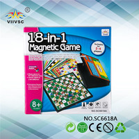 Factory sale OEM design oem available magnetic board game reasonable price