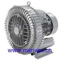 dongguan Factory low price sale LD 7.5kw 220-380v Sludge Activating Aerator regenerative blower