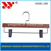 China 2012 direct sale clothes hanger/suit hangers/garment hanger/hanger/bead hanger/pants hanger/bead clothes hanger