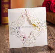 Popular Free printing arabic wedding friendship cards invitation