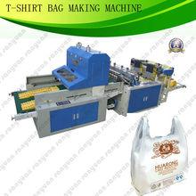 FQCH-HC-450V2 bolso de compras que hace la máquina