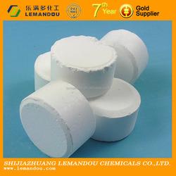 Trichloroisocyanuric Acid (TCCA)90% powder,granular,tablet
