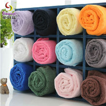 New design branded microfiber high absorbency towel with low price