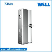 Authentic Kanger K-box 40W Kangertech KBox 18650 VW MOD /kanger K Bo2015 Newest Kanger Subox Mini Kit , kanger kbox mini,kanger