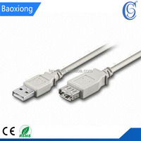 China goods wholesale 16pin obd2 to usb cable