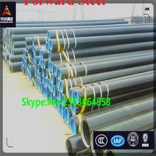 API 5L Seamless Pipe, ASTM A53 Seamless Pipe, ASTM A106 Seamless Pipe Carbon Steel Seamless Pipe