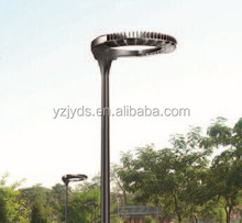 New Morden Design Pole Support Outdoor 2yrs warranty15W LED Garden Light