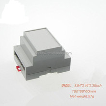customized plastic electronic enclosures,wire connector terminal housing,custom plastic enclosure for printer