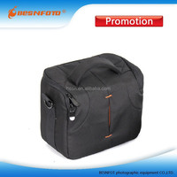 Promotional Item High margin Camera Case Nylon fashionable camera bags for men
