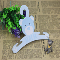 wholesale cardboard dog clothes hangers
