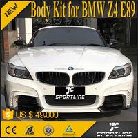 Rowen Style Car Bumper Tuning Z4 Body Kit For BMW Z4 E89 Z Series 09-15