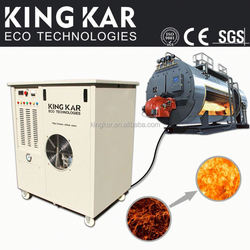 low cost 7000L/h hydrogen generator for boiler