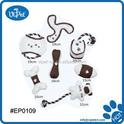 Different kinds of Plush Pet Toy