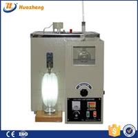 Petroleum Products Glass Distillation Apparatus