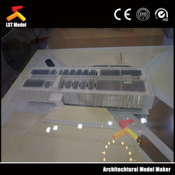 architectural model for sale building model made in China