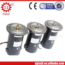 cement machine mini actuator with reducer,dc motor