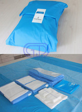 Available disposable normal delivery set