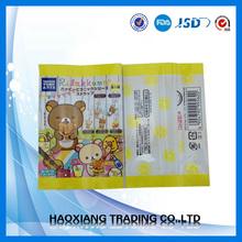 china price poly bag for naphthalene ball packing
