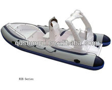 CE100hp 5.8m rigid inflatable boat with engine for sale