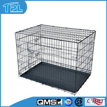 Large Steel Welded Wire Dog Cage