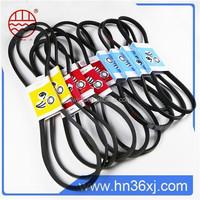 Classical high quality black industrial link v belt