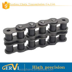 ANSI standard 50R-2-10FT short pitch Alloy or 40MN steel roller chain
