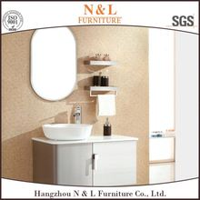 Hangzhou Exporter Top Quality Germany Stainless Steel Bathroom Vanity