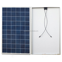 250W poly solar panels manufacturer in china to India, Thailand,Philippians, australia